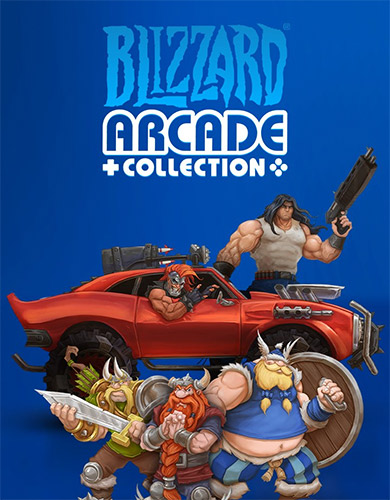 Blizzard Arcade Collection (2021)
